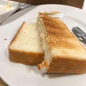 食パン二種類