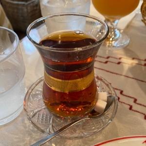 トルコ紅茶