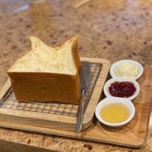 窯出し食パン「銀座の食パン~香~」