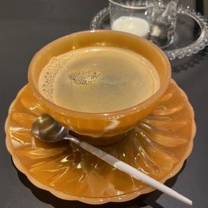 夜コーヒー(ホット)