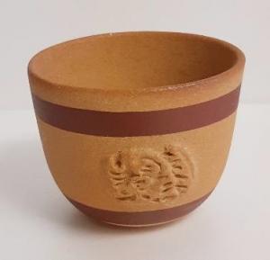 【リターンB】オリジナル陶器「Oh!Choco」